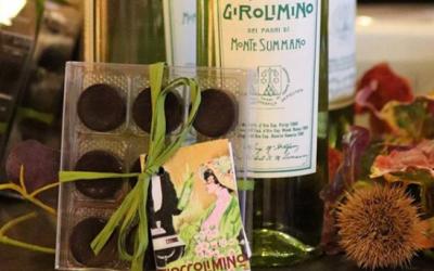 Liquore al Girolimino: il gusto della nostra tradizione